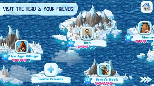 Ice Age Village 3.5.8d screenshot 5