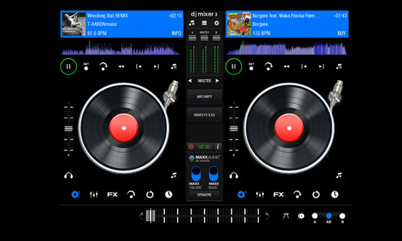 Virtual DJ Studio Pro 1 0 APK Download - Android Music & Audio Apps
