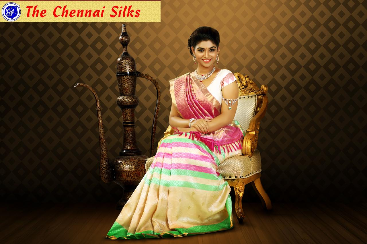THE CHENNAI SILKS 1 1 APK Download - Android Communication Apps