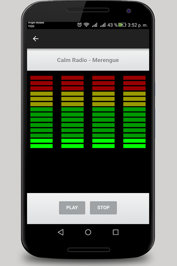 Free music merengue mix of the 80s to dance 1 5 APK Download