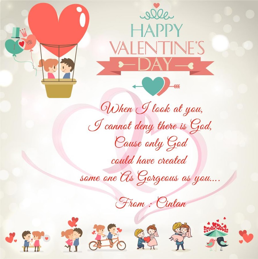 Valentine Greeting Cards Maker 17 Apk Download Android