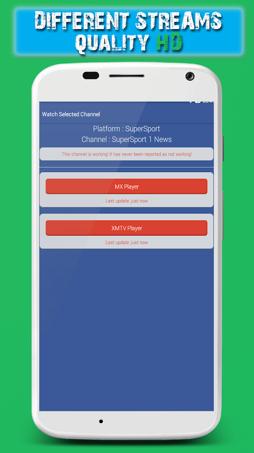 iHA Sports TV - Live Football 1 3 APK Download - Android
