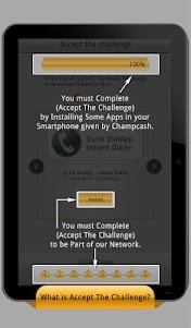 Champcash Earn Money Free 2.2.12 screenshot 14