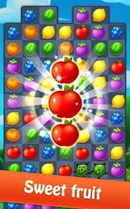 Fruit Treasure: Matching Juicy & Fresh Fruits 1.0.5.3179 screenshot 8