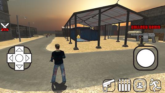 Under Attack 2.0 screenshot 4