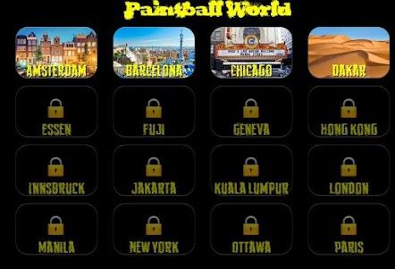Paintball World 0.0.5 screenshot 6