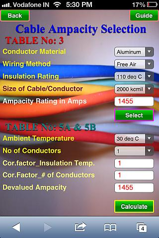 Cec wire size table image collections wiring table and diagram wire ampacity table cec choice image wiring table and diagram cec wire ampacity table choice image keyboard keysfo Choice Image