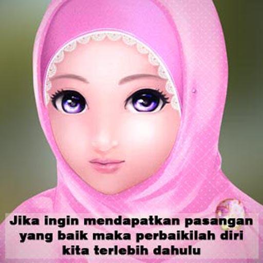 Dp Wanita Muslimah Berhijab 10 Apk Download Android Media