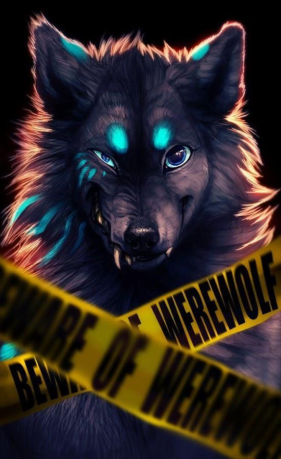 Best Cool Wolf Wallpapers 10 Screenshot 3