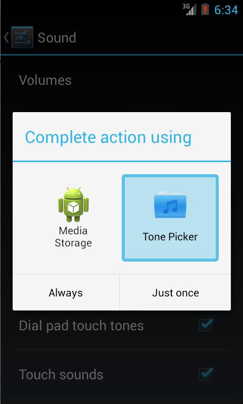 Tone picker mp3 ringtones 3. 0. 1 apk download android tools apps.