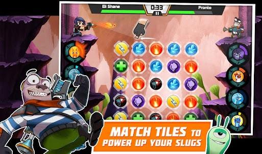 Slugterra: Slug it Out! 2.9.3 screenshot 9