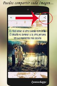 Poemas de Amor en Imagenes 1.01 screenshot 6