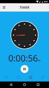 Clock 1.0 screenshot 3