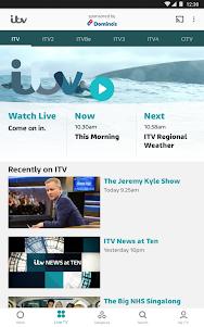 ITV Hub  screenshot 11