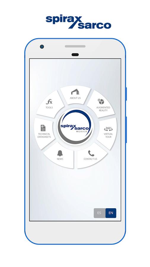 Spirax Sarco México 2 0 0 APK Download - Android Tools Apps