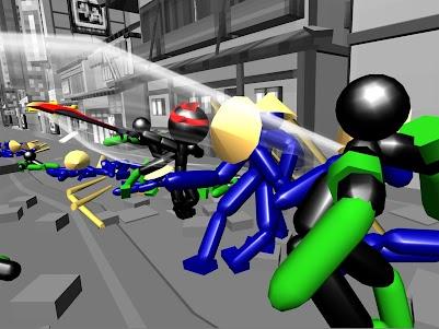 Stickman Ninja Fighting 1.04 screenshot 10