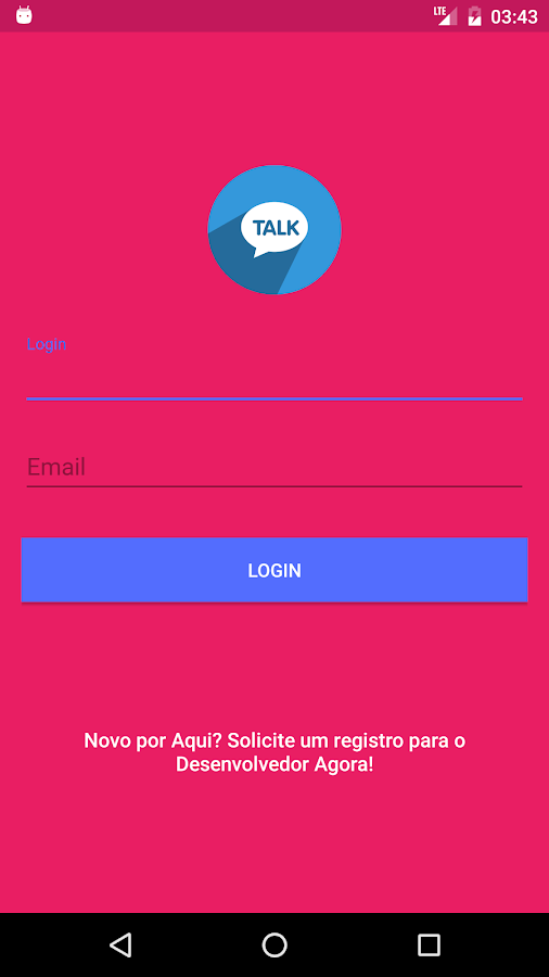 MiiChat - Simple Text Chat APK Download - Android