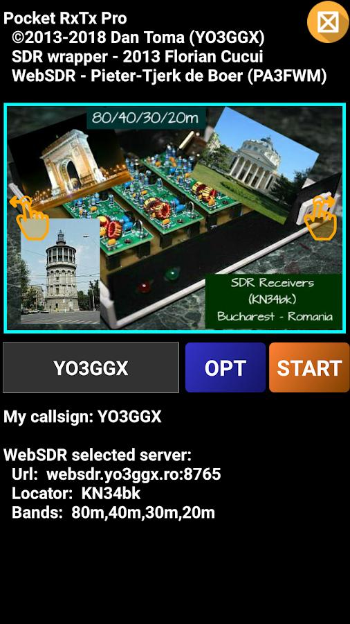 Pocket RxTx Pro APK Download - Android Productivity Apps
