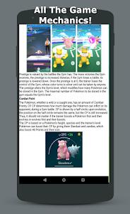 Guide with IV For Pokémon GO 2.5 screenshot 3