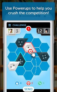 Shobo: strategy board game 2.0.2 screenshot 3