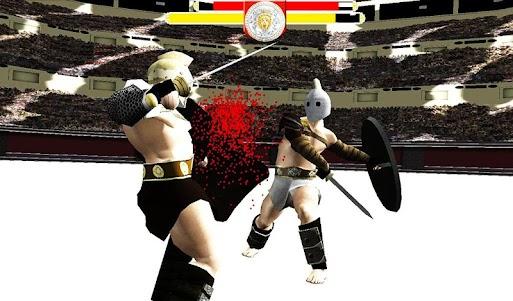 Real Gladiators 1.0.1 screenshot 21