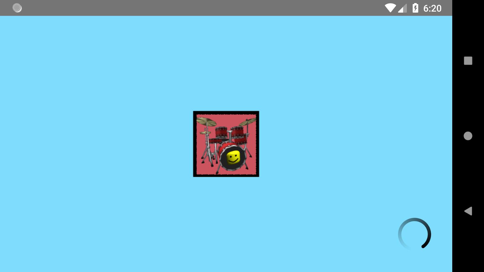 Pro Roblox Oof Drum Kit - Death Sound Meme Drums 1 3 0 APK
