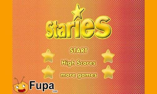 Staries Free 1.4.5 screenshot 1
