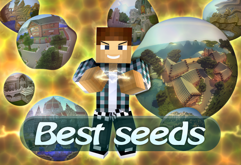 Seeds for Minecraft PE 1 1 5 APK Download - Android Tools Apps
