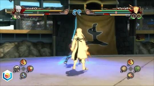 Guide For Naruto Shippuden Games 1.0 screenshot 1