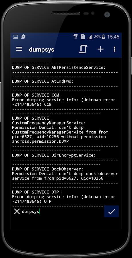 linux terminal emulator pro apk