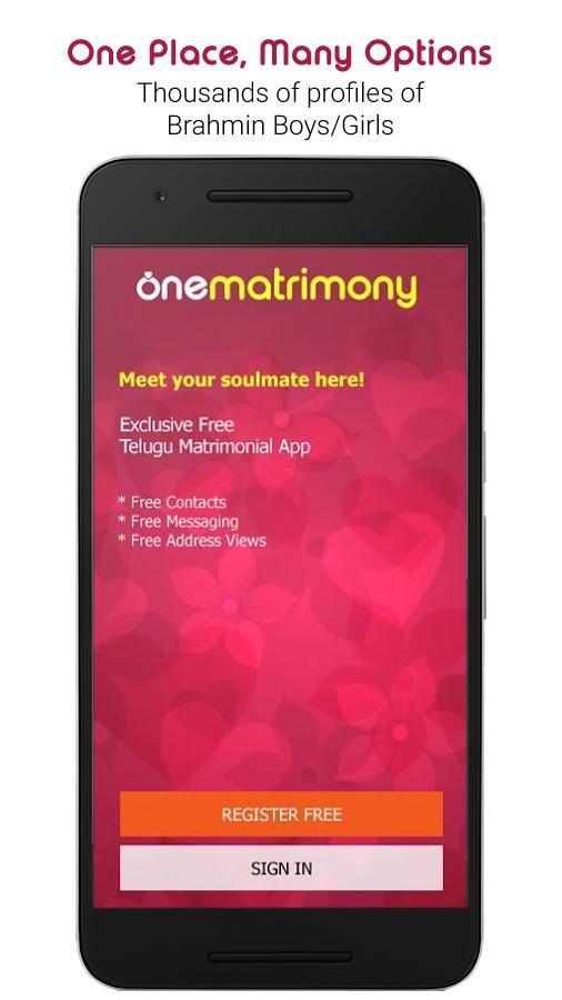 Vad söker du online dating