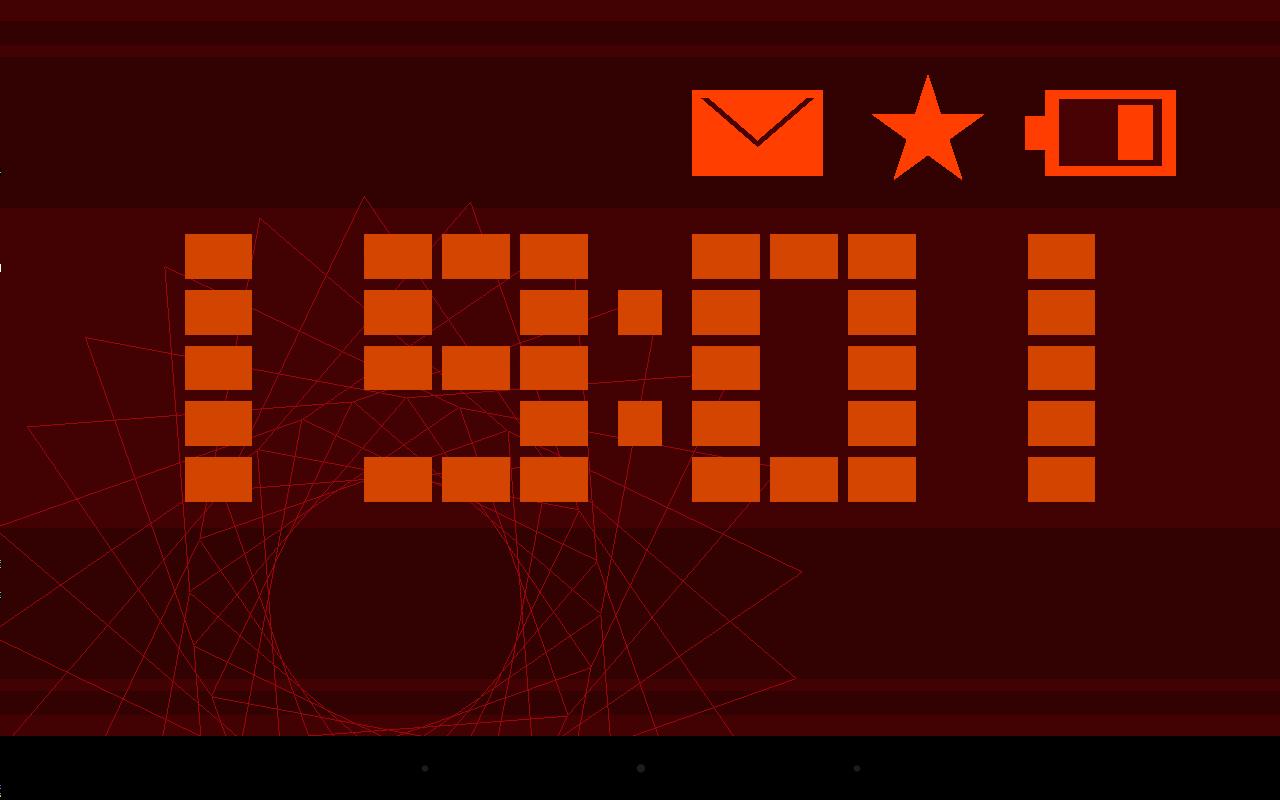 Daydream Calendar Clock 1 6 0 APK Download - Android Tools Apps