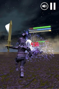 Swipe Souls: Sword Fighting 1.1 screenshot 2