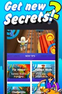 Best Cheats for Subway Surfers 2.0 screenshot 2