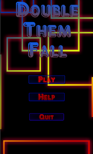 Imposible Tap Fall 2.0 screenshot 1