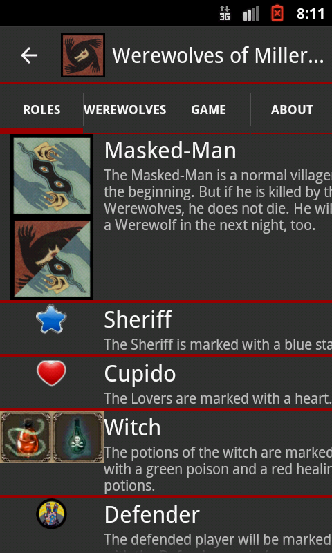Werewolves of Millers Hollow 19 APK Download - Android Tools