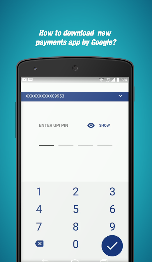 Guide Payments Online Tez app 1 2 APK Download - Android Books