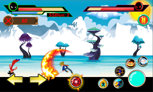 God of Stickman 3 1.4.1 screenshot 7