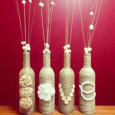 DIY Wine Bottle Craft Ideas 10 Screenshot 9