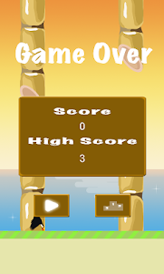 Flappy Rio 1.2.1 screenshot 4