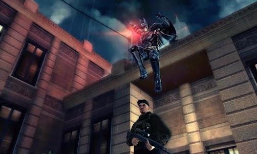 The Dark Knight Rises 1.1.7 screenshot 5