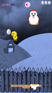 Falling Egg 1.0 screenshot 7