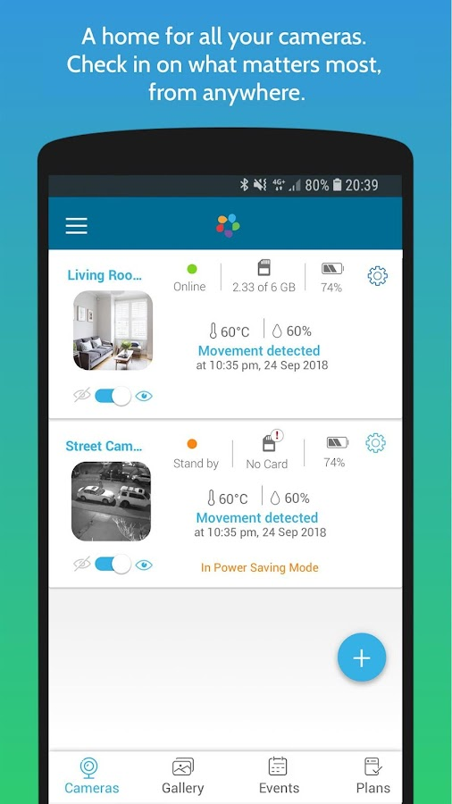 Hubble for Motorola Monitors 6 5 7 APK Download - Android