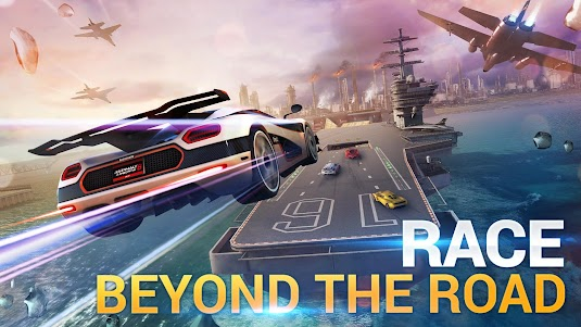 Asphalt 8: Airborne 3.8.1c screenshot 3