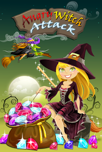Angry Witch Rescue 1.0.0.3 screenshot 4