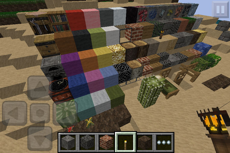 Texture Packs for Minecraft PE 1 0 APK Download - Android Adventure
