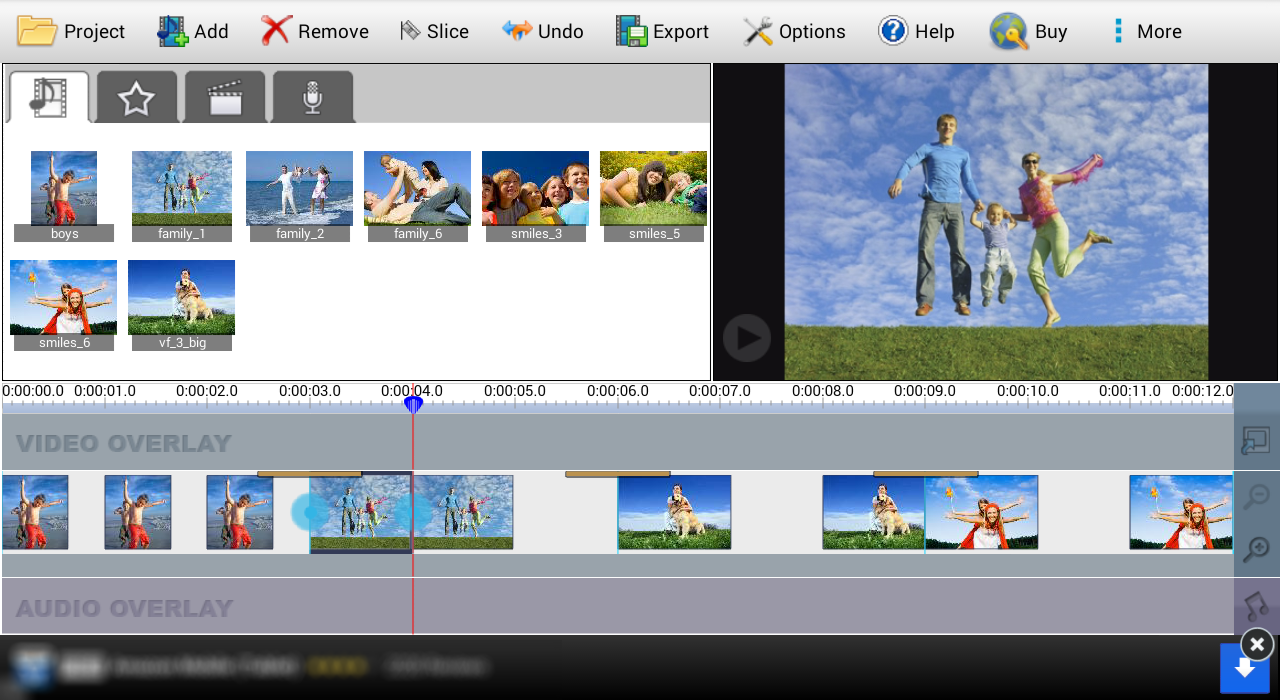 VideoPad Video Editor Free 4 43 APK Download - Android cats