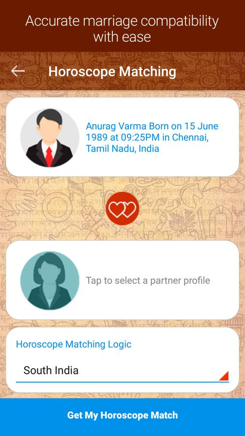 free horoscope matchmaking in tamil magician dating app