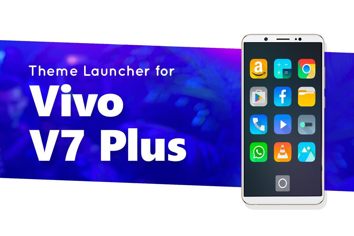 Theme for Vivo V7 Plus V7 1 0 3 APK Download - Android