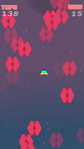 Shape-Ship Run 1.0.1 screenshot 2